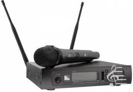 Микрофон для тамады